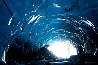 Ice Cave by spoox