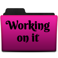 Working on it folder png by gravitymoves