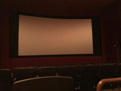 Movie Theater by JewelsStock