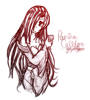 Pamina by Selaphi