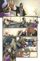 Dazzler page 4 by CeeCeeLuvins