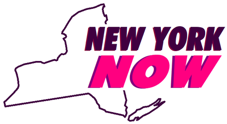 New York Now logo by terryrule17