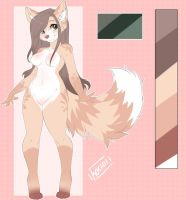 Adoptable CLOSED by Kochll