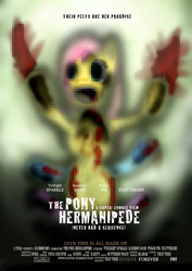 HerMane: The Human Centipede by Super-Zombie