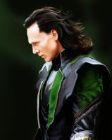 God Of Mischief by Faye-l