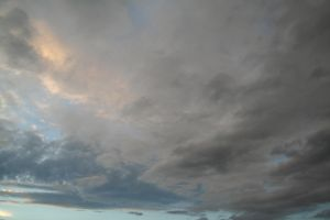 Clouds 42 by chromostock