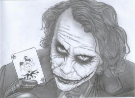 Joker by costage