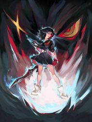 KILL la KILL by simonori