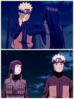 NaruHina together moments by Jasmi-lover5