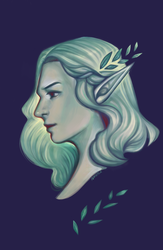 Elves by marichurina
