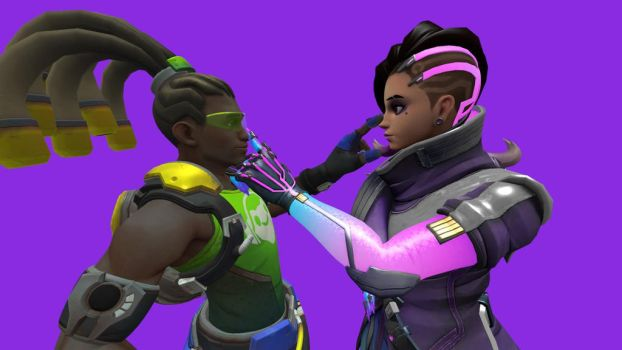 SFM:  Double Boop by ElectricFox37