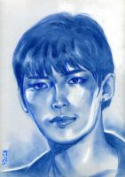 Jaejoong by lallychan
