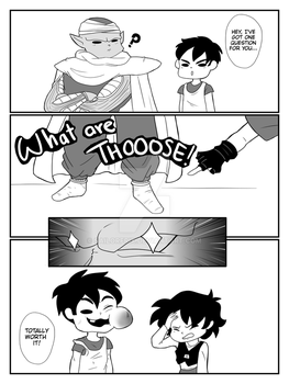 What Are Those (Redo) by Sailorfrix