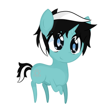 Chibi Static by StaticWave12