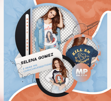 PACK PNG 798| SELENA GOMEZ by MAGIC-PNGS