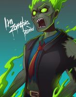 Brand Zombie by LataeDelan