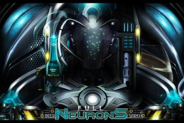 Full Neurons Beer by Sarkham