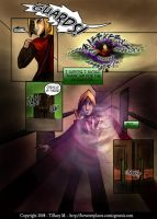 Between Places - page 10 by calthyechild
