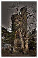 tower... by omdot