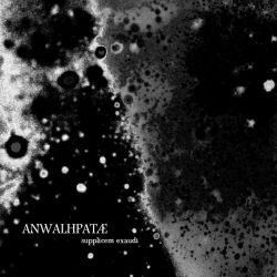 Anwalhpatae  -supplicem exaudi- by tomabw