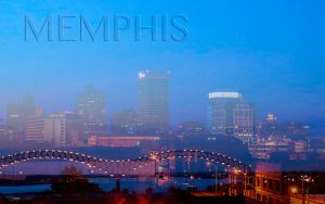 Memphis by rmh7069