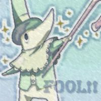 Excalibur FOOL by wytecrow