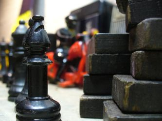 chess17 by Pooleside
