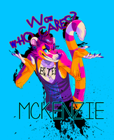 McKenzie by King-Hime