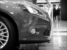 Ford Focus..I by TR4F1C