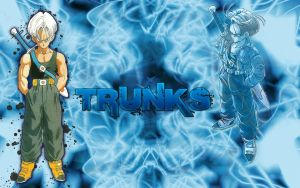 Trunks by Photshopmaniac