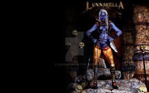 Lunnavella 1 by Laschae