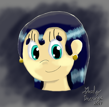 Chibi Ellipsis Practice by RandomPerson1310