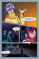 Tales of the d'Arc- Chapter2 p4 by Sakuyamon