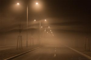Road to Nowhere by Weiermueller