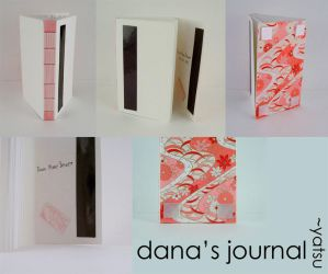 dana's book by yatsu