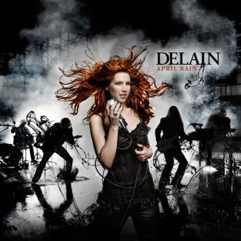 Delain April Rain by Artfall