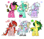 MLP adopts (2/6 OPEN) by engibee