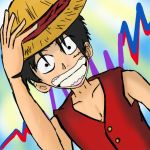 Luffy :D by xXHikariKunXx