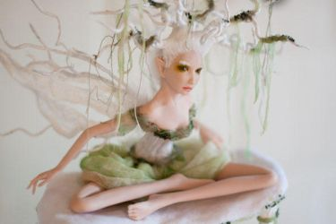 Dryad by fairygallery