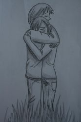 I Miss You by CopperLetters