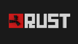 Rust logo by BarabanRUS