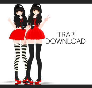 TRAP!Downloads by ThisisKENZ