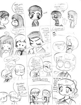 Yet Another Glee Thing-pg 9 by shadowpiratemonkey7
