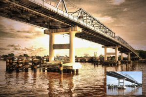 My New HDR Image by Oceandeep76