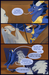 Night of the Dragon: Page 2 by DraconicXeno515