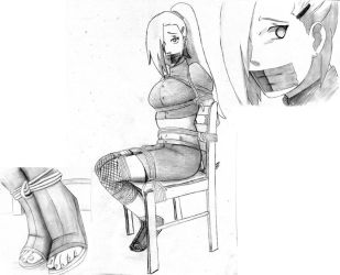 Ino chair tie final by snowking68