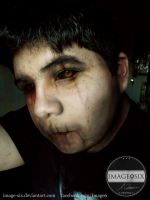 Still Alive by Image-Six