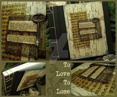 To Love ... To Lose by LuthienThye