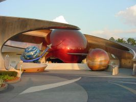 Mission Space by AreteStock