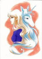 Amalthea by amypeterson